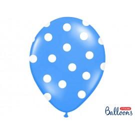 Balões de Bolinhas de Látex 30 cm