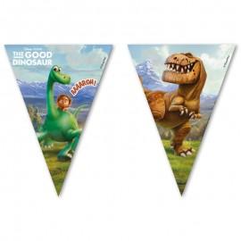 Bandeirolas Dinossauros 2,3 m