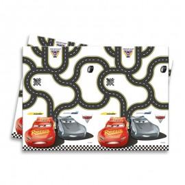 Toalha de Mesa Cars 3 120 x 180 cm