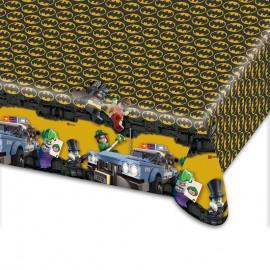 Toalha de Mesa de Plástico Lego Batman 120 x 180 cm