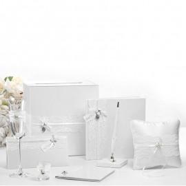 Envelope para Casamento Branco