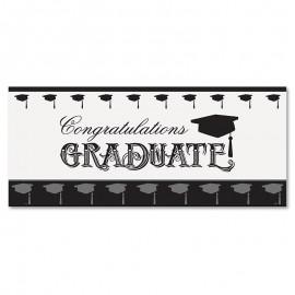 Fundo de Graduação 152 x 69 cm