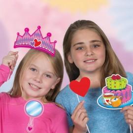 10 Acessórios para Photo Booth Infantil