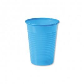 24 Copos de Plástico 200 ml