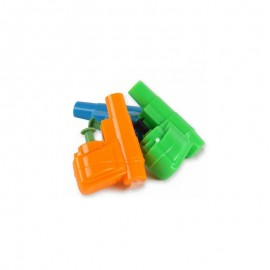3 Pistolas de Água