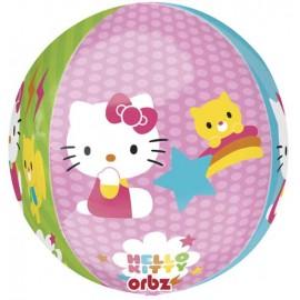 Globo Orbz Hello Kitty