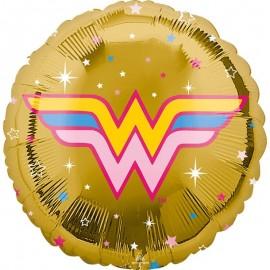 Globo Wonder Woman Foil