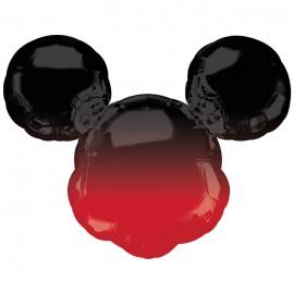 Balão Mickey Sombra Super Shape