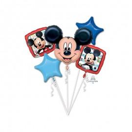 Buquê de balão Mickey