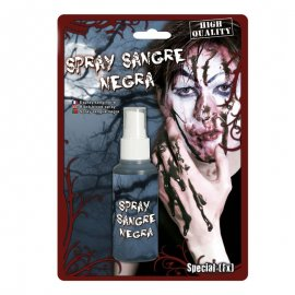 Sangre Negra en Spray 60 ml