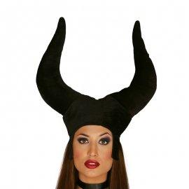Chapéu de Fada Malvada