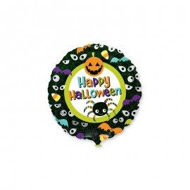 Balão Happy Halloween