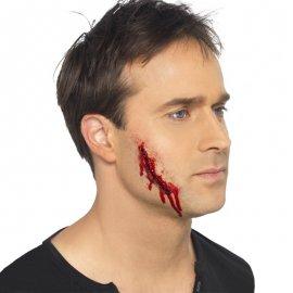 Maquiagem Efecto Pele