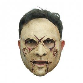 Máscara Billy Saw Herido