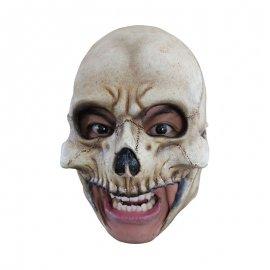 Máscara de Calavera Asesina