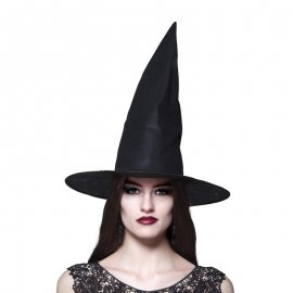 Chapéu de Bico Preto