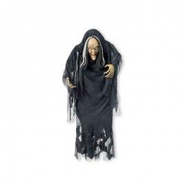 Bruja Tenebrosa Jorobada 140 cm