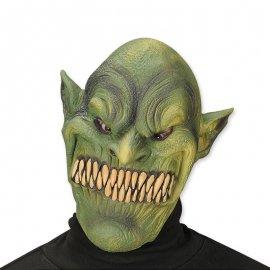 Máscara de Duende
