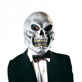 Máscara Forma Calavera
