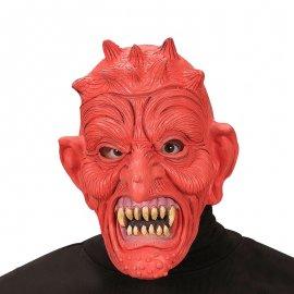 Máscara Diablólica