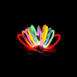 Pulseiras Luminosas UniCor (15 uds)