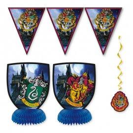 Kit Decoração Harry Potter
