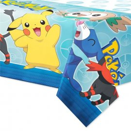 Mantel Pokémon 120 x 180 cm