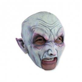 Máscara Vampiro Blanca