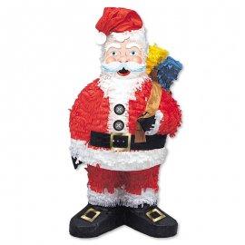 Piñata Papa Noel