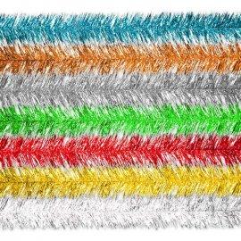 Festão Metalizado 10 x 180 cm