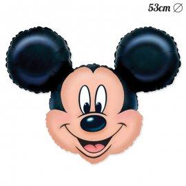 Balão Mickey Mouse 53 cm