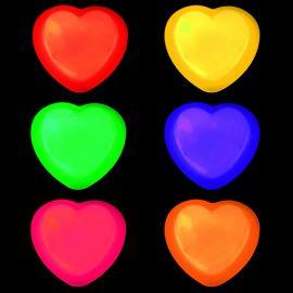 Pin LuminUrso Coração (1 ud)