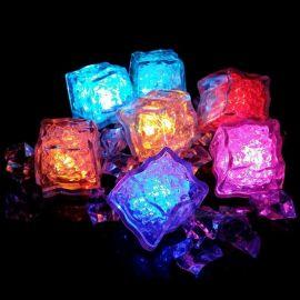 Cubinhos de Gelo Led (12 uds)