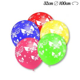 Balões Borboletas Redondos 32 cm