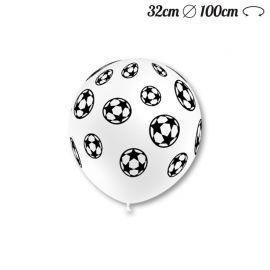 Balões Futebol Redondos 32 cm
