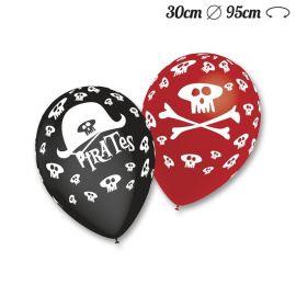 Globos Pirata Pack Redondos 30 cm