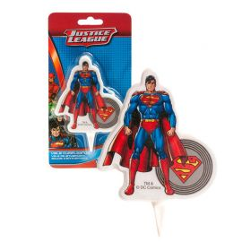 Vela Superman 7,5 cm