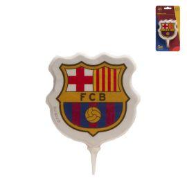 Vela FC Barcelona 7 cm