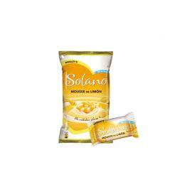Solano Corazón Limón Toffee Sin Azúcar 300 Uds