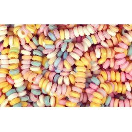 Colares de Pastilhas de Caramelo 60 Uds