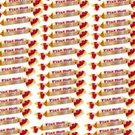 Pastilhas de Caramelo Variadas 200 Uds