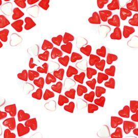 Corações de Goma Haribo 1 Kg
