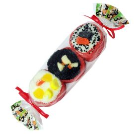 Mini Chuches de Shushi