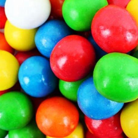 Bolas de Chicles de Colores Fini