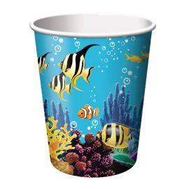 8 Vasos Ocean Party