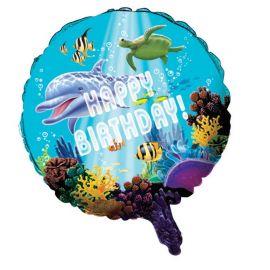 Balão Ocean Party 45 cm