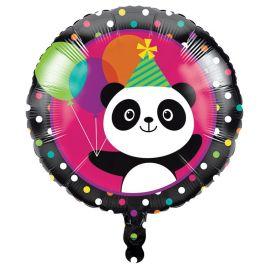 Balão Panda 45 cm
