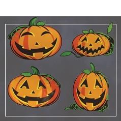 Adesivos Halloween