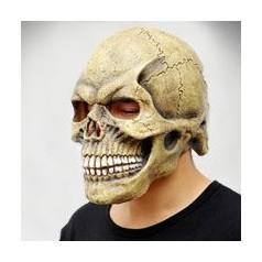 Máscaras de Caveira