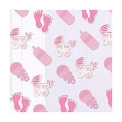 Decoração Baby Shower Niña